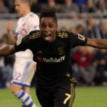 Latif Blessing signs bumper new deal with Los Angeles FC