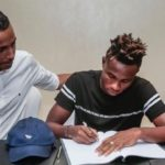Jay Z's Roc Nation Sports signs Nigerian striker Samuel Chukwueze