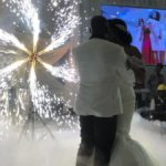 PHOTO: Rapper Jayso 'secretly' ties the knot with longtime partner