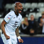 Swansea boss expects Andre Ayew to remain at the club