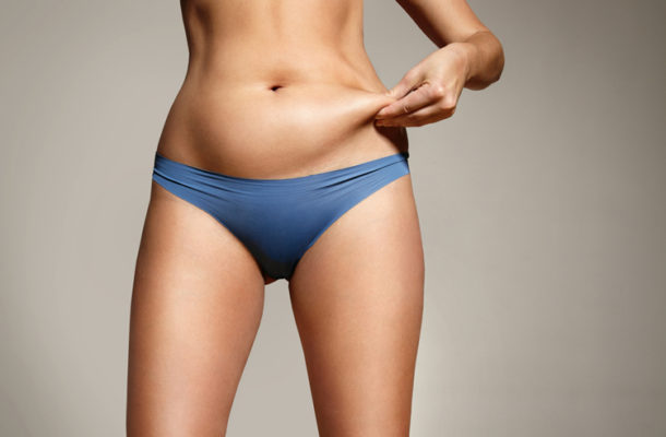 How to get rid of lower belly fat and keep it off