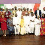 4th Ghana Nigeria Achievers Award held in Accra