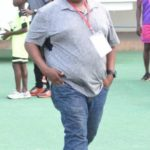 Jimmy Cobblah picks new challenge at Maranatha FC of Togo