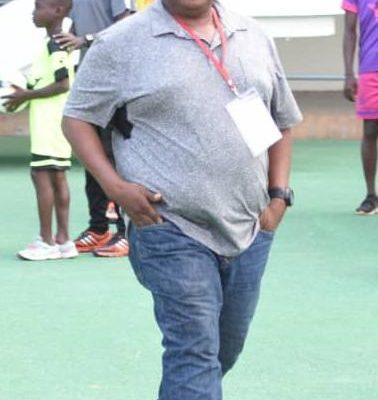 Jimmy Cobblah picks new challenge at Maranatha FC of Togo