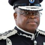 Acting IGP strikes again; interdicts 2 officers over missing rifle