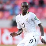 Rabiu Mohammed signs for Paris FC