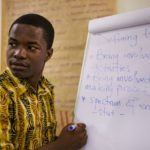 Developing Africa's youth to respond to the challenges of digitization
