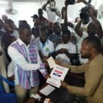 Bawumia's aide challenges Muntaka; picks Asawase constituency forms