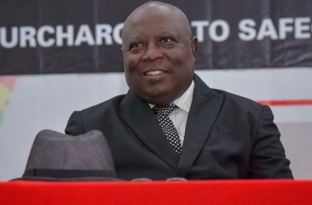 Letter to Martin Amidu: The Manipulation of Jospong at PDS and the Pilferage of the Saboteurs