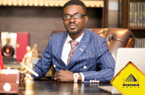 Payboy ends contract with Menzgold over arrest of officials