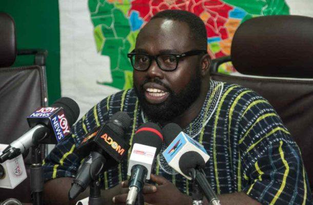 NDC has Ghana at heart - Otokunor