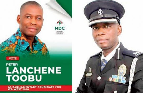 Ex IGP's Exec. Sec. SUFFOCATES incumbent MP Yileh Chireh in landslide victory