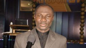 VIDEO: Prophet Badu Kobi reacts to daughter's alleged sex tape leak