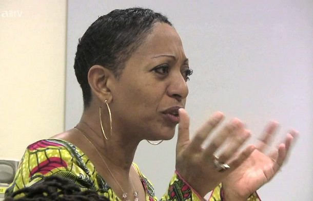 Renaming institutions after politicians misplaced priority - Samia Nkrumah