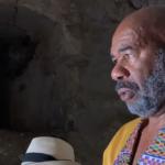 """""""I could feel my ancestors on me"""" – Steve Harvey says after emotional Elmina castle visit"""