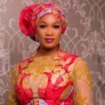 PHOTOS: Second Lady, Samira Bawumia releases stunning photos to mark 40th birthday