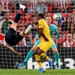 Barcelona lose la liga opener against Athletic Bilbao