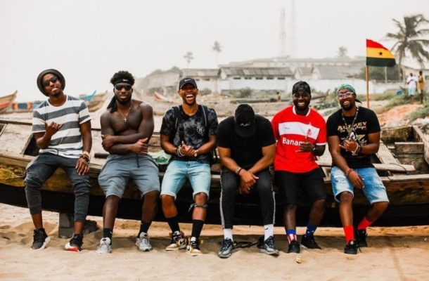 How my first trip to Ghana changed my life