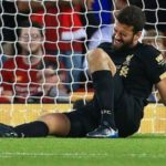 Liverpool win EPL opener but keeper to miss Super Cup with calf injury