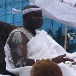 Otumfour's Asamponhene Oheneba Kwadwo Afoduor murdered