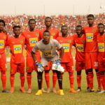 Coach Sefa cautions Kotoko and Ashgold ahead of African games