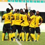 Ashgold reports Akonangui F.C to Caf about maltreatment