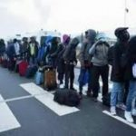 US deports 40 Ghanaians for various crimes