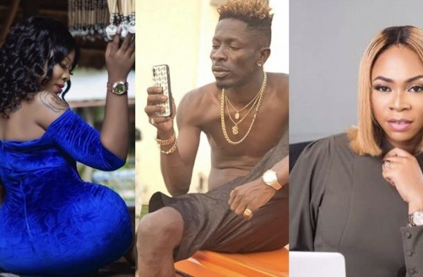 All the women I dated never had any positive impact in my life – Shatta Wale