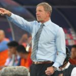 Stuart Baxter steps down as South Africa coach