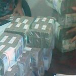 BUSTED: 4 bank staff nabbed for stealing GHC141,000