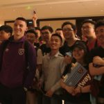 I don't see myself as someone's hero - West Ham captain Mark Noble