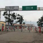 Rwanda shuts border with DR Congo to stop spread of Ebola virus