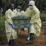DR Congo Ebola deaths reach 2,000