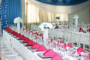 One dead, 40 hospitalised after eating food at a wedding