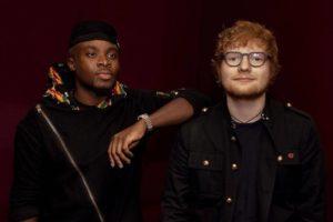 VIDEO: Fuse ODG reveals he's building schools in Ghana with Ed Sheeran