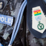 Police officer killed at check point in Central Region
