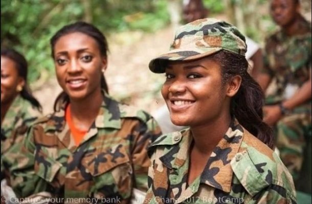 Military women WARNED against husband bullying