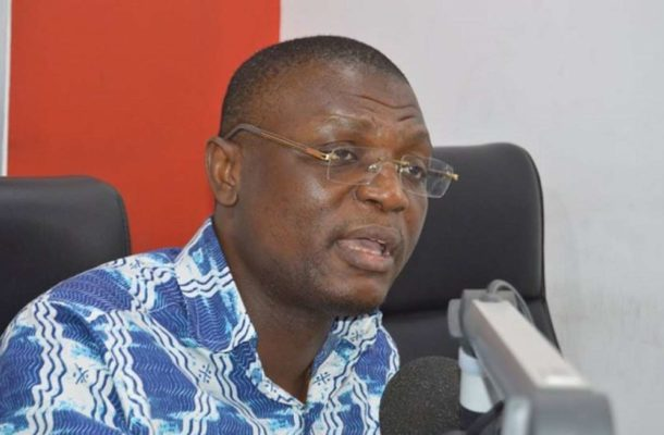 It will be disrespectful to the conscience of delegates for anyone to say we paid bribes -Kofi Adams
