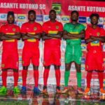 House cleaning still ongoing at Kotoko;three players to be shown the exit