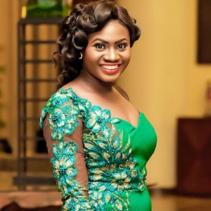 VIDEO:Becoming a star doesn't come from sleeping with producers- Martha Ankomah