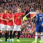 VIDEO: Man Utd thrash Chelsea in Frank Lampard's managerial EPL debut