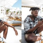 Mr Eazi SAVAGELY responds to troll who asked of the sponsor of his expensive summer trip