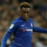 Great having Jody Morris back-Hudson Odoi