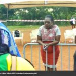 Look at how tired you are after contesting just one election - Rachel Appoh mocks Oye Lithur
