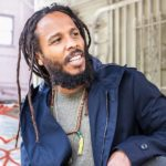 Bob Marley's son, Ziggy Marley reveals he started smoking marijuana at 9 and his dad approved