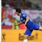 VIDEO: Chelsea beat RB Salzburg in exciting eight goal pre-season thriller