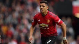 Man Utd agree Alexis Sanchez loan move to Inter Milan