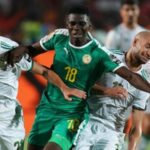Senegal winger Ismaila Sarr joins Watford from Rennes