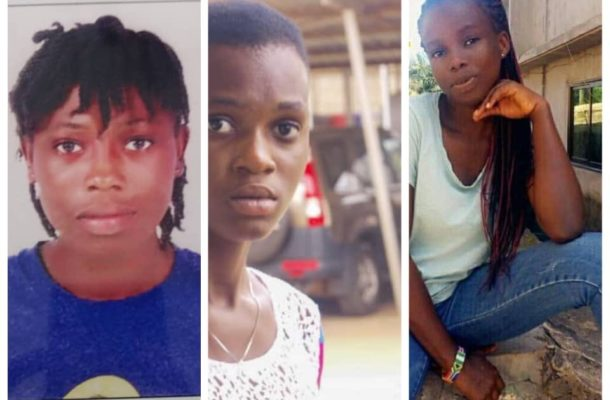 Where they picked the skeletons is a former cemetery- Spokesperson for 4 Taadi girls claims