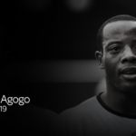 Ghana star Junior Agogo to be cremated on 29 September in London